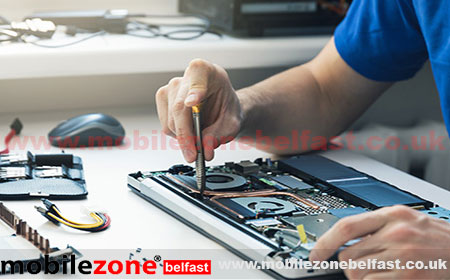laptop pc repairs