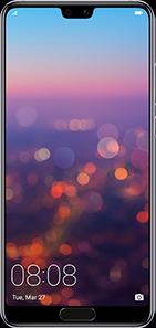 Huawei p20 pro Repairs Belfast